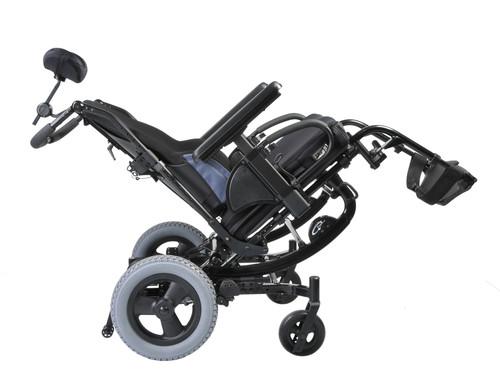 Quickie SR45 Manual Wheelchair