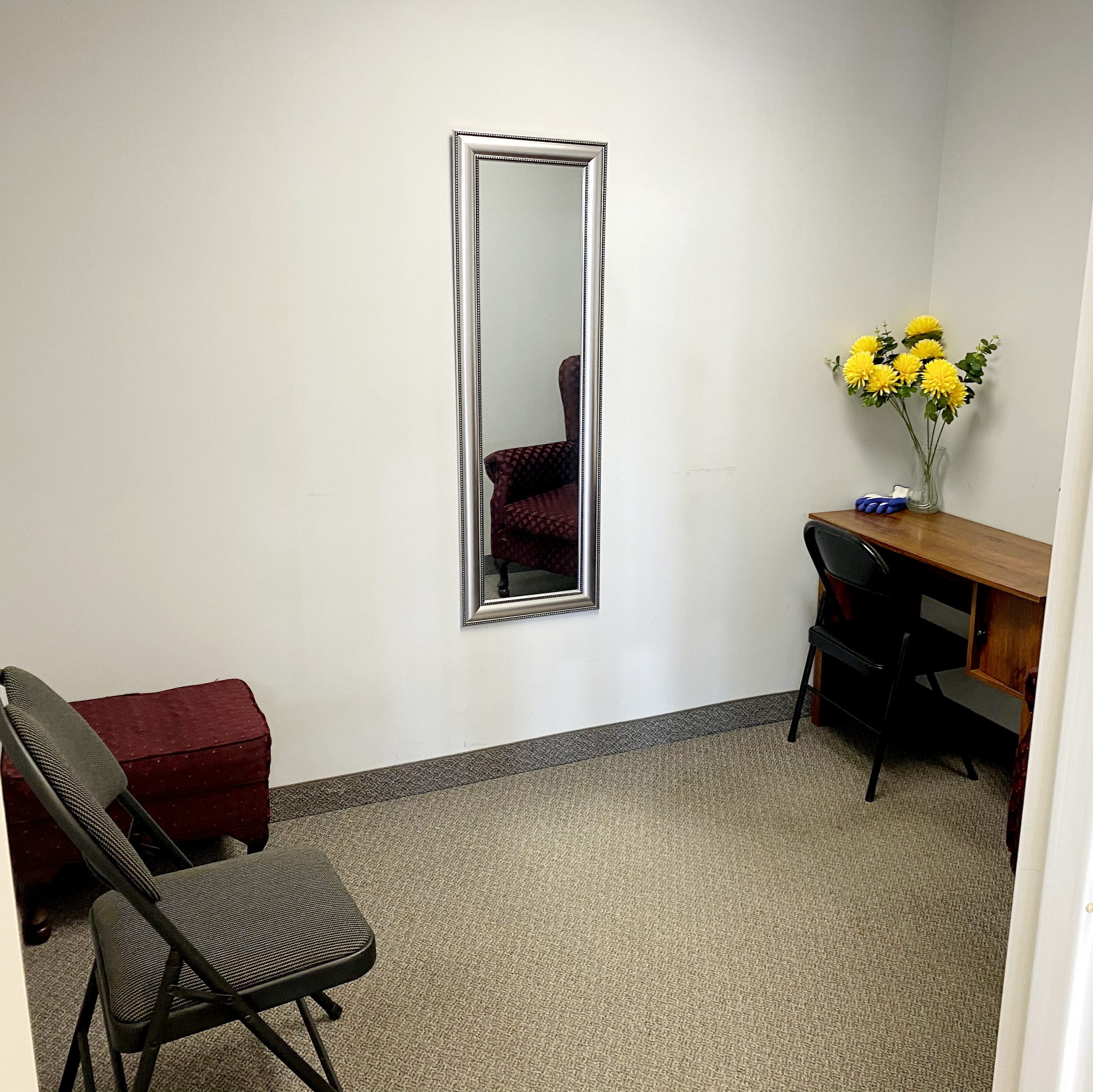 St. Catharines private assessment room