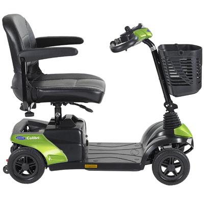 Colibri 4-Wheel Scooter