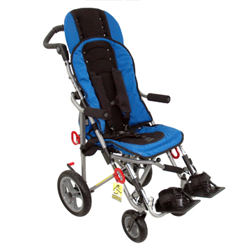 EZ Rider Pediatric Wheelchair