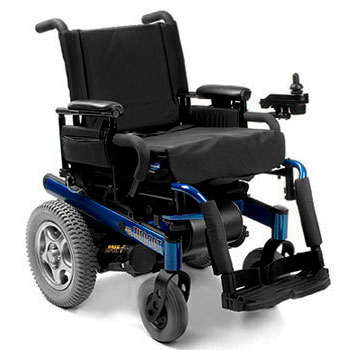 3G Torque SP Power Wheelchair