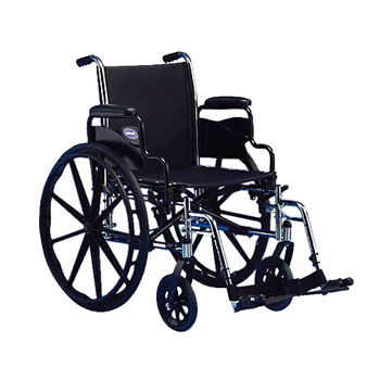 Tracer SX5 Manual Wheelchair