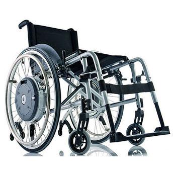 E.Motion Power Assist For 22″ Wheels W/ ECS