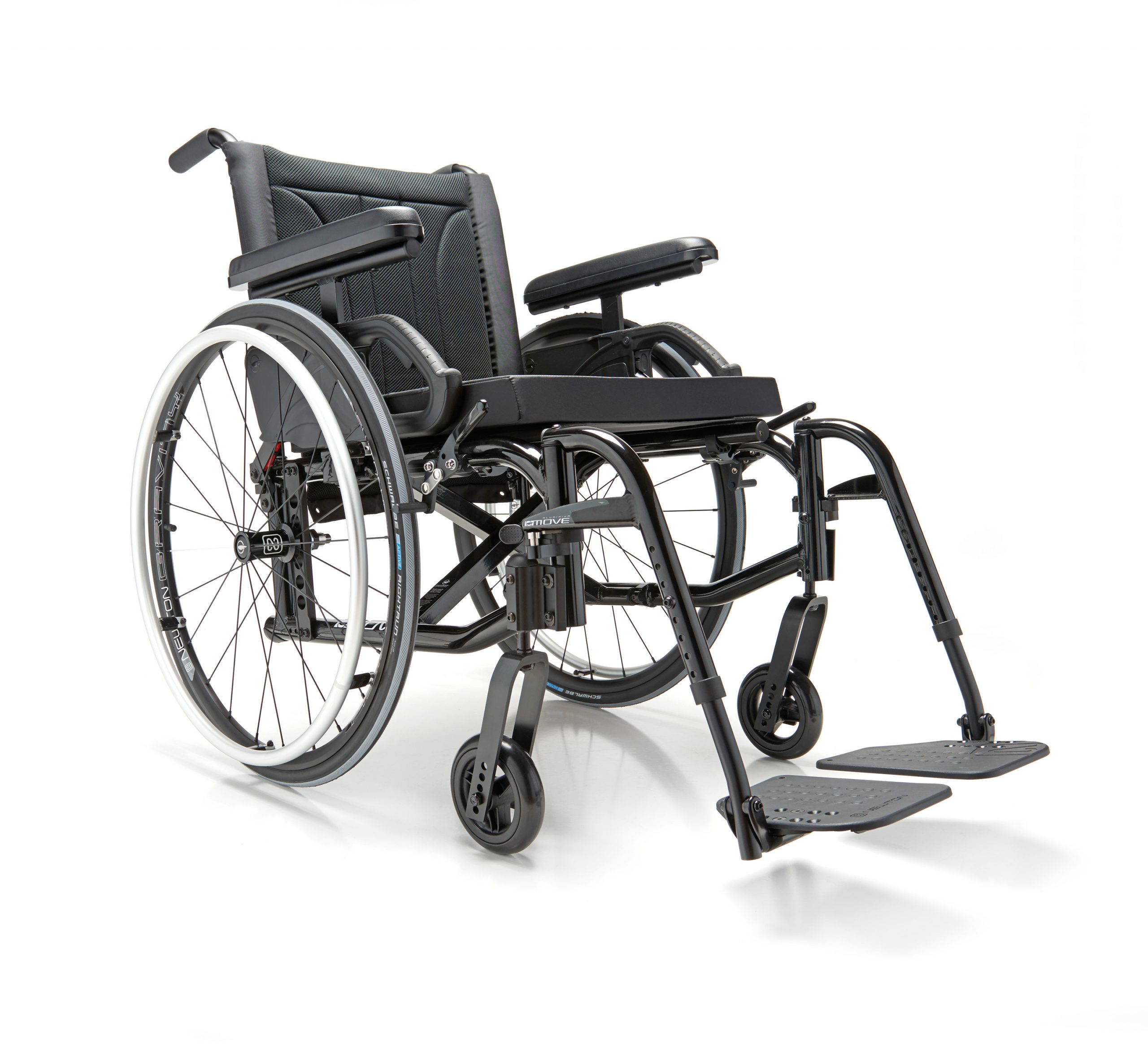 MOVE Manual Wheelchair