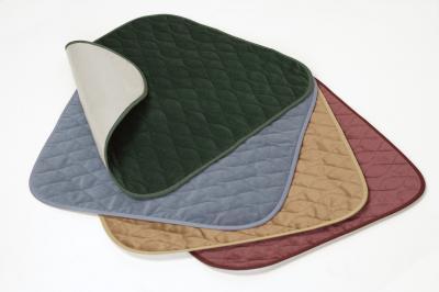 Waterproof  Velour Seat Protector