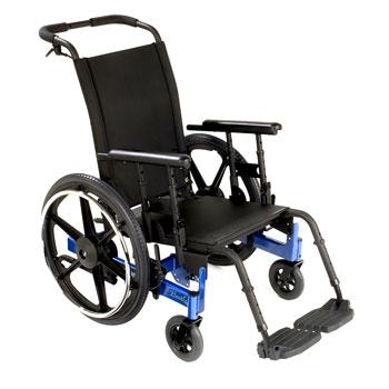 Bentley Manual Wheelchair
