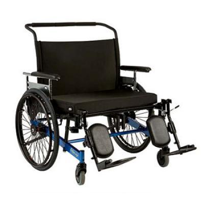 Eclipse Bariatric Manual Wheelchair