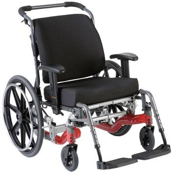 Fuze T20 Manual Wheelchair