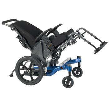 Fuze T50 Manual Wheelchair
