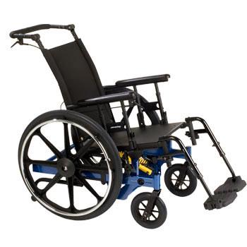 Stellar Manual Wheelchair