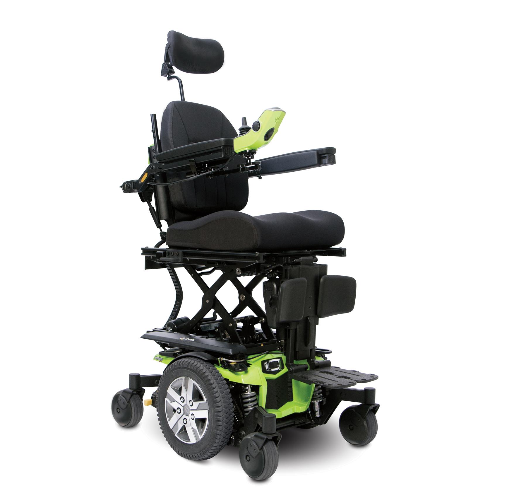 Quantum Q6 Edge 2.0 Power Wheelchair