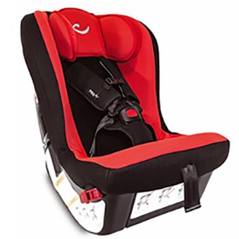 Quokka Car Seat