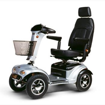 SHOPRIDER 889SL-SE TrailBlazer SE Scooter