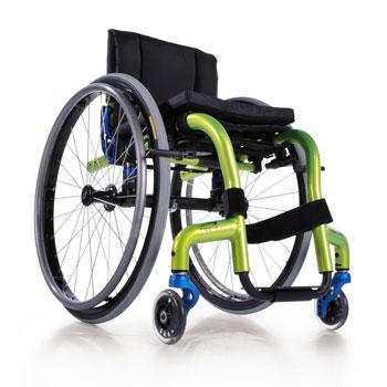 Zippie® Zone™ Wheelchair
