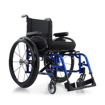 Quickie® 2 Manual Wheelchair