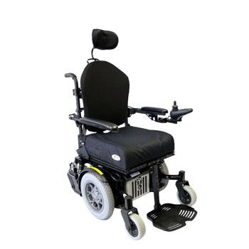 Quickie® X2™ Power Wheelchair
