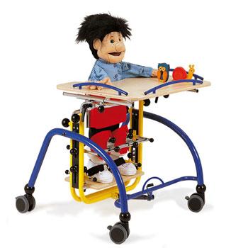 Dondolino Pediatric Stander