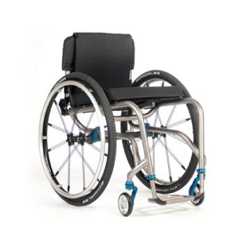 Tilite TR Series 3 Wheelchair