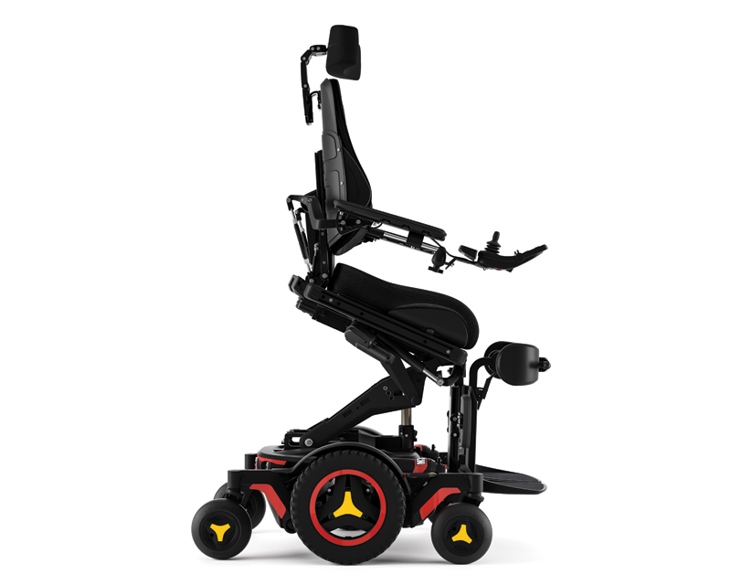 M3 Corpus Power Wheelchair