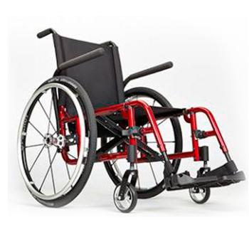 Catalyst 5 Manual Wheelchair