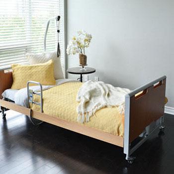 Etude Homecare Bed